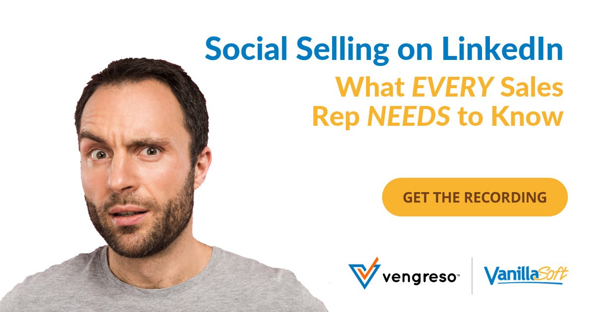 Social Selling on LinkedIn